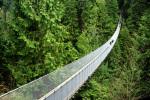 卡皮拉诺吊桥