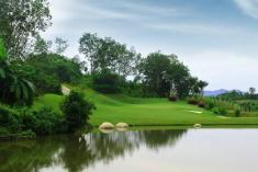 南丽湖高尔夫