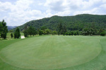 温泉高尔夫
