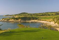 锦湖韩亚高尔夫