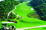青竹湖国际高尔夫