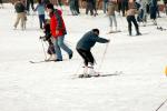 玉黛湖滑雪场