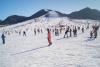 莲青山温泉滑雪场