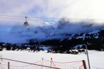 少女峰滑雪场