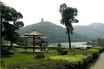 石燕湖生态旅