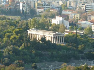 古安哥拉遗址