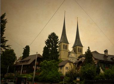 豪夫大教堂
