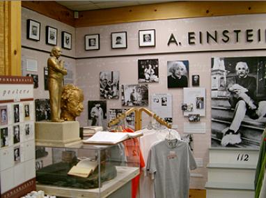 爱因斯坦博物馆