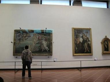 乌费兹美术馆