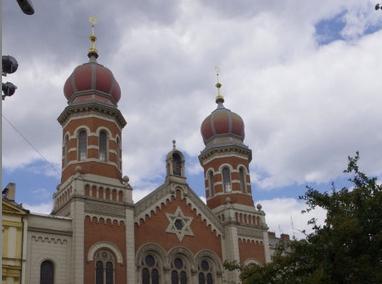 犹太教大会堂