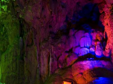 锡岩仙洞旅游