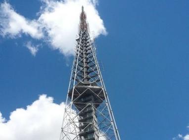巴西利亚电视塔