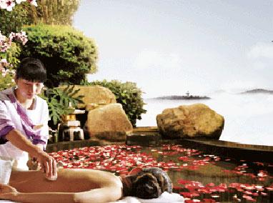 安宁温泉心景花园酒店