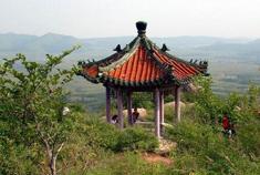 阜新海棠山风景名胜区