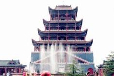 浓缩的中华文化 京华园向你娓娓道来