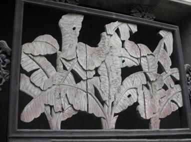 仿古类博物馆手绘图
