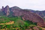 武安国家地质公园