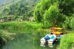 漳河小三峡