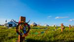 杜尔伯特蒙古族自治县