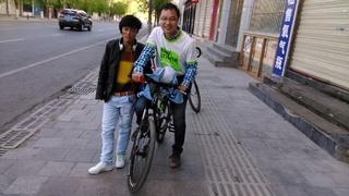 NEWLOCKER乐活父子西藏搭车之旅3