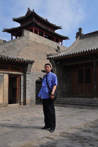 2014端午节鸡鸣驿宣化张家口自驾游