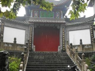 汉中旅游攻略:三日游