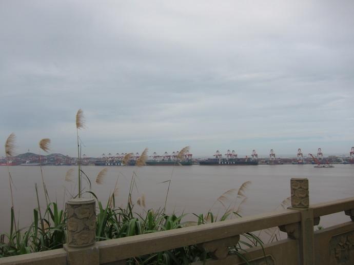 海鲜观光一日游 上海旁边的嵊泗大洋山岛