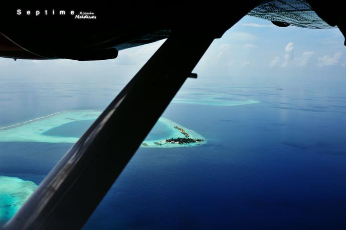 给生命片刻宁静,马尔代夫宁静岛游记