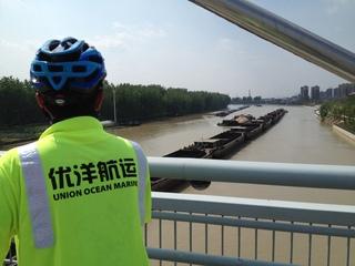 骑行大运河