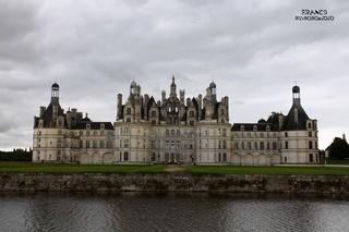 散落在卢瓦尔河里的珍珠 - 法兰西城堡游