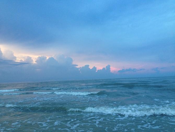 广西北海最靓风景