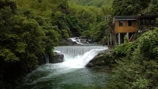 超美的桂林山水