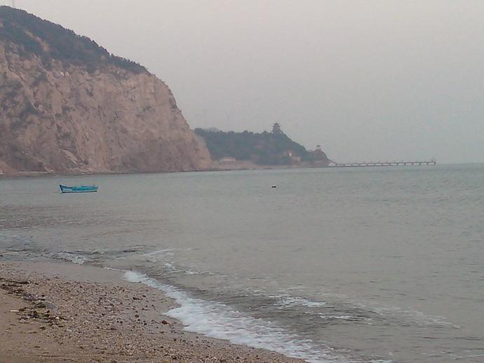山东长岛旅游攻略(1)朴实原始的庙岛风情