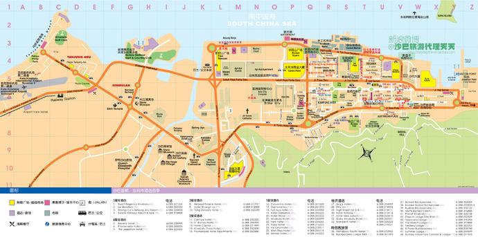 昆明市区地图矢量